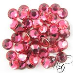 Swarovski Crystal Color Indian Pink
