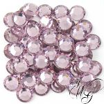 Swarovski Crystal Color Light Amethyst