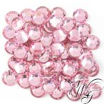 Swarovski Crystal Color Light Rose